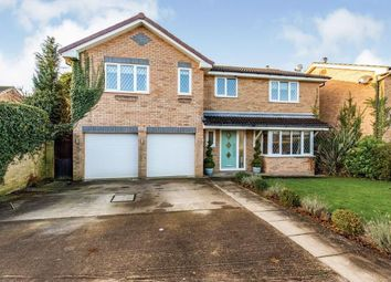 Thumbnail 5 bed detached house for sale in Caterton Close, Yarm, Stockton On Tees
