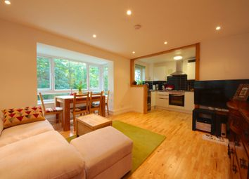 Thumbnail 2 bed flat for sale in Marston Way, London