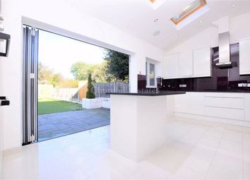 3 bed terraced house to rent in Old Church Road, London E4