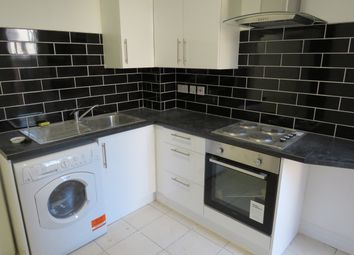 Thumbnail 5 bed terraced house to rent in Hollis Road, Coventry