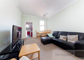4 bed maisonette for sale in Helmsley Road, Sandyford, Newcastle Upon Tyne NE2