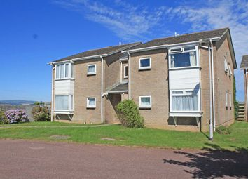 Thumbnail 1 bed flat for sale in Lych Close, Plymstock, Plymouth
