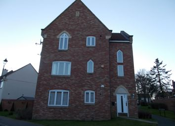 Thumbnail 2 bed flat to rent in Winterton Avenue, Sedgefield