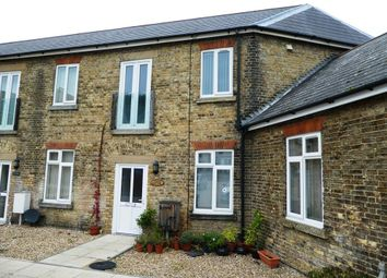 Thumbnail 2 bedroom terraced house for sale in Stable Court, Tower Hamlets Road, Dover