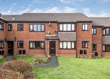 Thumbnail 2 bed flat for sale in Shaw Royd Court, Yeadon, Leeds