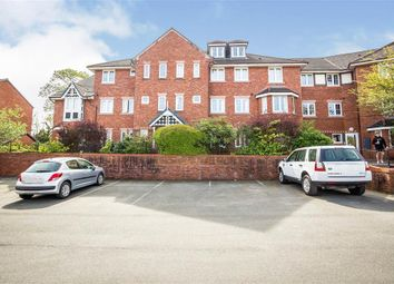 Thumbnail 2 bed flat for sale in Heathcote Close, Chester