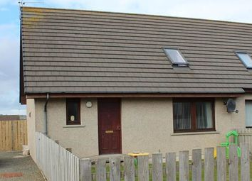 Thumbnail 3 bed semi-detached house for sale in Coplands Drive, Stromness