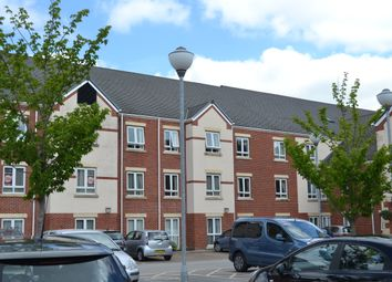 Thumbnail 2 bed flat for sale in Oakbridge Drive, Buckshaw Village
