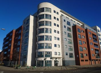Thumbnail 2 bed flat for sale in Leeds Street, Liverpool