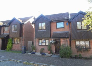 Thumbnail 2 bed semi-detached house to rent in Suffolk Close, Bagshot, Surrey