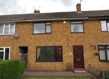 3 bed terraced house for sale in Pace Crescent, Bilston WV14