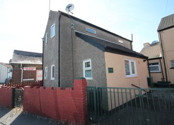 Thumbnail 2 bed end terrace house to rent in Lawson Road, Lowestoft