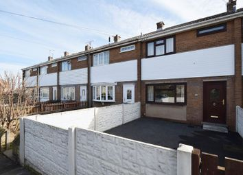 Thumbnail 3 bed town house for sale in Avenue Road, Wath-Upon-Dearne, Rotherham