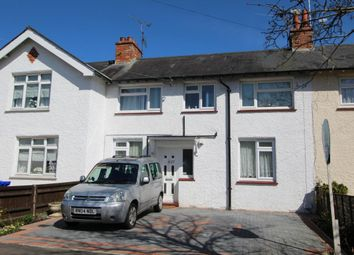 Thumbnail 2 bed terraced house for sale in Whyte Avenue, Aldershot