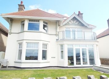 Thumbnail 4 bed property to rent in West Parade, Llandudno