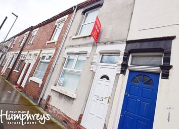 3 bed shared accommodation to rent in Carlton Road, Stoke-On-Trent ST4
