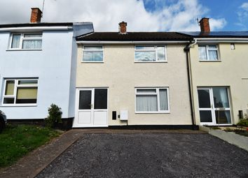 Thumbnail 3 bed terraced house to rent in Foxwalks Avenue, Bromsgrove