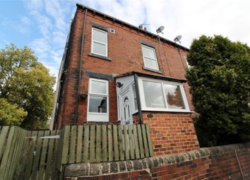 Thumbnail 2 bed end terrace house for sale in Half Mile Lane, Stanningley, Pudsey