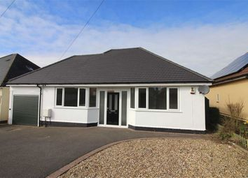 Thumbnail 2 bedroom detached bungalow for sale in Kingsley Road, Allestree, Derby