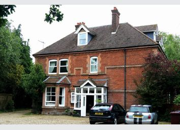 Thumbnail 3 bed flat for sale in Flat 1, 10 Lavant Road, West Sussex