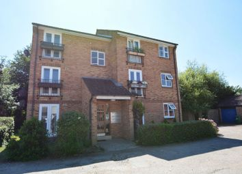 Thumbnail 1 bedroom flat to rent in Frogmore Close, Cippenham, Slough