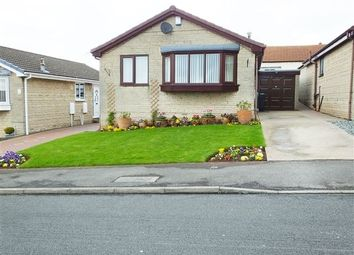 Thumbnail 2 bed bungalow for sale in Pennyholme Close, Kiveton Park, Sheffield