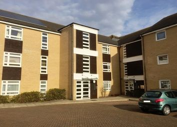 Thumbnail 2 bed flat to rent in Eastern Crescent, Chelmsford