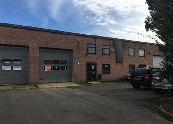 Thumbnail Light industrial to let in Pearce Way, Gloucster