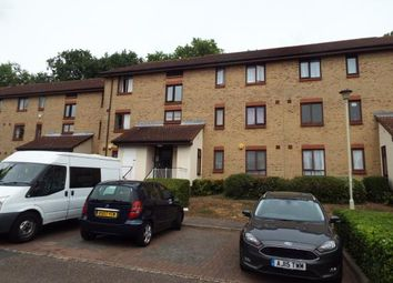 Thumbnail 2 bedroom flat for sale in Guinevere Gardens, Waltham Cross, Hertfordshire