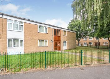 1 bed flat for sale in Lakefield Close, Birmingham B28