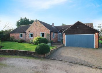 Thumbnail 4 bed detached bungalow for sale in Manor Farm Close, Bradmore, Nottingham