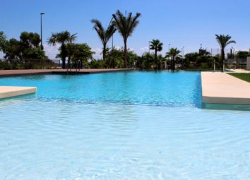 Thumbnail 2 bed apartment for sale in Mil Palmeras, Orihuela Costa, Alicante, Valencia, Spain