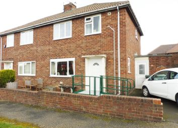 Thumbnail 2 bed semi-detached house for sale in Schofield Place, Darfield