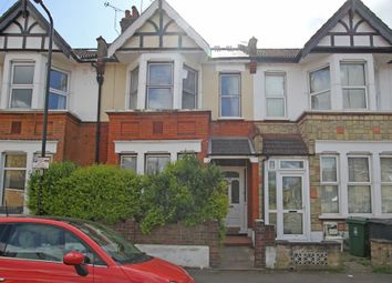 Thumbnail 2 bed terraced house to rent in Twickenham Road, Leytonstone
