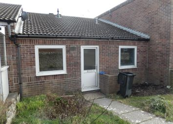 Thumbnail 1 bed bungalow for sale in Montrose Close, Portland