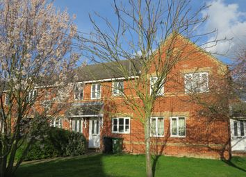 Thumbnail 2 bed terraced house for sale in Bayfield Close, King's Lynn