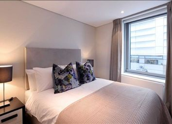 Thumbnail 3 bed property to rent in Merchant Square, Paddington, Paddington, London