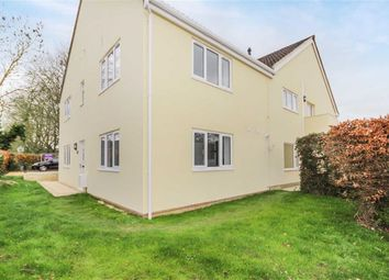 Thumbnail 1 bed flat for sale in Calne Road, Lyneham, Wiltshire