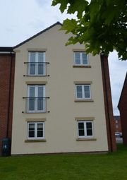 Thumbnail 2 bedroom flat to rent in Pintail Close, Scunthorpe