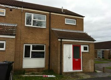Thumbnail 3 bed property to rent in Leverstock Green, Dunscroft, Doncaster