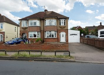 Thumbnail 3 bed semi-detached house for sale in Beatty Road, Rochester