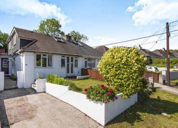 Thumbnail 4 bed semi-detached house for sale in Collaton St Mary, Paignton, Devon