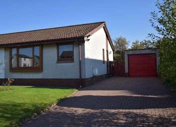 Thumbnail 2 bed bungalow for sale in 39 Carswell Place, Dunfermline