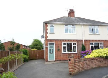 Thumbnail 3 bed semi-detached house for sale in Park Avenue, Shepshed, Leicestershire