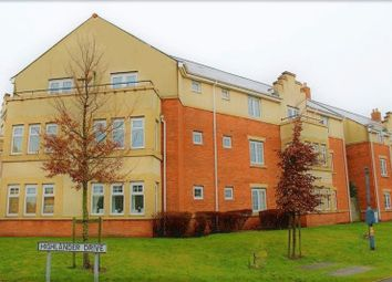 Thumbnail 2 bed flat for sale in 10 Highlander Drive, Donnington, Telford