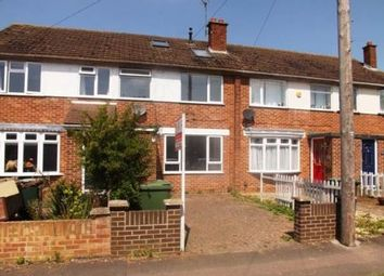 5 bed semi-detached house for sale in Linden Road, Bicester, Oxfordshire OX26