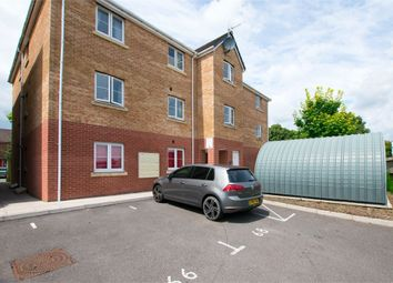 Thumbnail 1 bed flat for sale in Potters Mews, Greenway Road, Cardiff