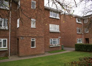 Thumbnail 1 bedroom flat for sale in Grange Court, Boundary Road, Newbury