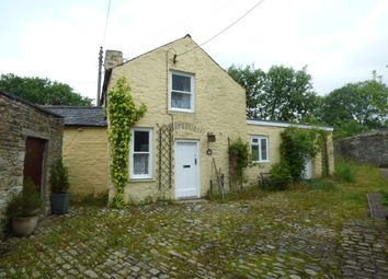 Thumbnail 2 bedroom detached house for sale in The Butts, Alston