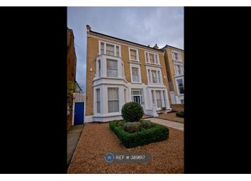 Thumbnail 1 bed flat to rent in Clapham, London